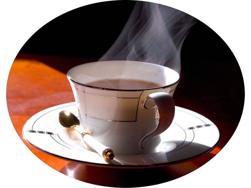 喫茶DECO